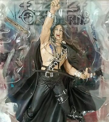 Rare Ozzy Osbourne Sealed Auction Figurine