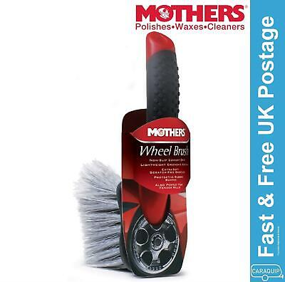 Mothers Comfort Grip Soft Wheel Brush