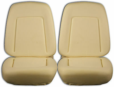1967-1968 Firebird Standard Seat Foam Set