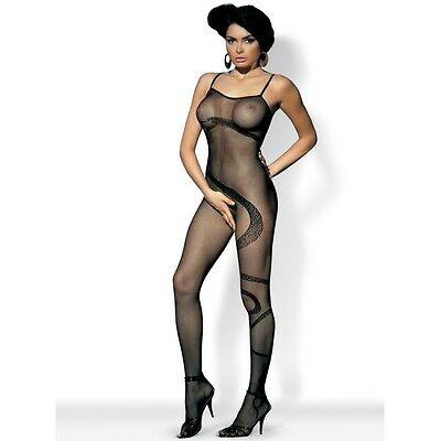 N104 bodystocking Sexy lingerie