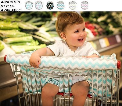 Shopping Trolley Cover , Liner , protector Bambella Assorted styles