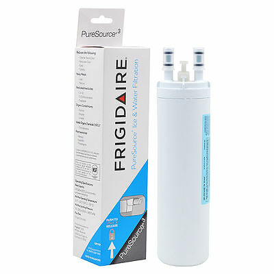 Genuine Frigidaire Pure Source WF3CB 242069601 Water Filter Cartridge New Sealed