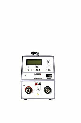 Micro Ohmmeter RMO200A