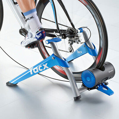 Tacx Booster Turbo Cycle Home High Resistance Road Bike Trainer