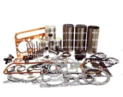 Engine Overhaul Kit Fits Fordson Dexta & Perkins 3.144 With 18 Month Warranty