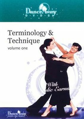 DVD – Terminology & Technique
