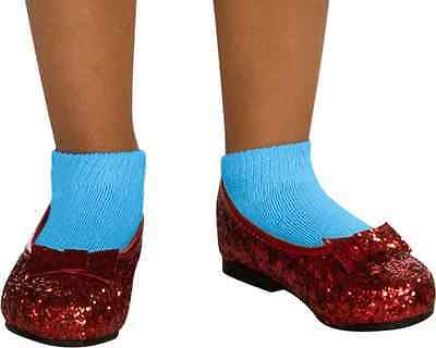 Dorothy Ruby Slippers Kids Shoes
