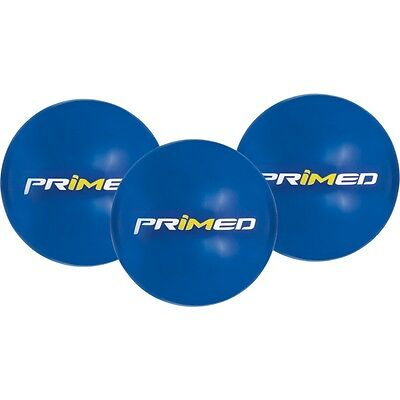 NEW PRIMED Weighted Training Ball - 3-pack