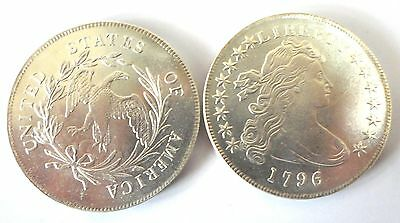 Medaille 1796 USA - United States of America - Liberty - Adler / Eagle
