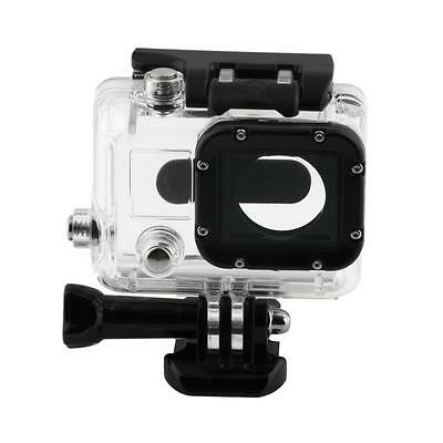 Protective Side Opening Skeleton Housing Case For Gopro HD Hero 3 Camera