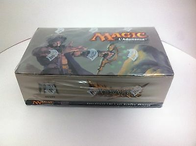 Magic - Assalto Box 36 Buste Italiano ITA - Raro e Sigillato - Sealed Onslaught
