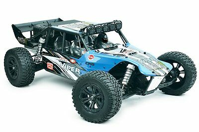 Coche Radiocontrol Ftx Buggy 1/8 Viper Sandrail Brushed 4Wd Rtr