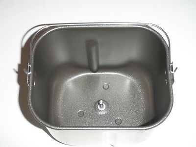 Hamilton Beach Bread Maker Machine Replacement Pan for Model 29881 (W400)