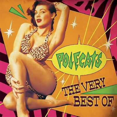 The Polecats - Very Best of