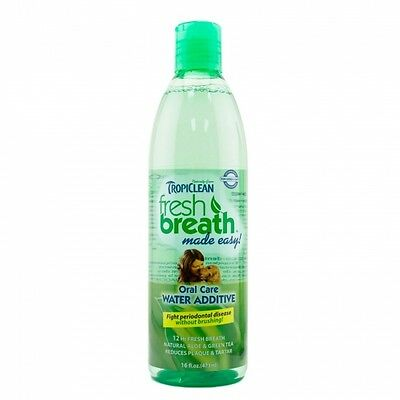 Tropiclean Fresh Water Additive