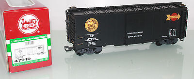 LGB Spur G 47910 US Güterwagen  Boxcar Southern Pacific Line in OVP (JL9111)