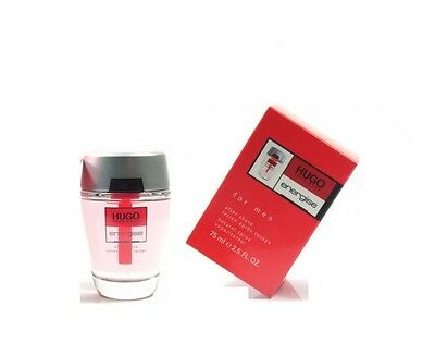 HUGO BOSS ENERGISE UOMO AFTER SHAVE LOTION - 75 ml