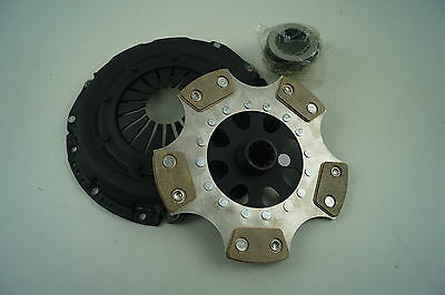 for BMW 3 Series E36 325TD and 325TDS - M51 Engine Code Stage 3 Clutch Kit