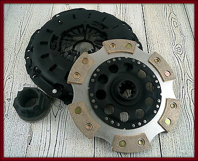 for BMW 3 Series E46 330D - 5 Speed Models Only Stage 3 Clutch Kit