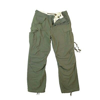 Rothco 2601 Olive Drab Vintage M-65 Field Pants