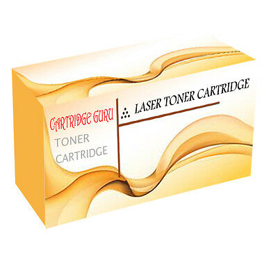 Compatible Black Toner Cartridge For HP Laserjet Printer