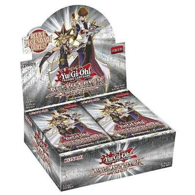 YuGiOh! TCG Duelist Pack Battle City Booster Box Trading Game