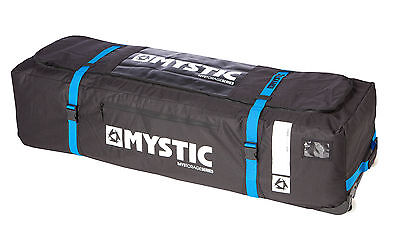 Mystic Gear Box Boardbag DELUXE  with wheels 150 cm  neu  CHIEMSEE-KINGS