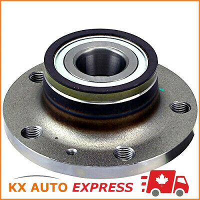 Rear Wheel Hub Bearing Assembly For Volkswagen Jetta 2006 2007 2008 2009 2010