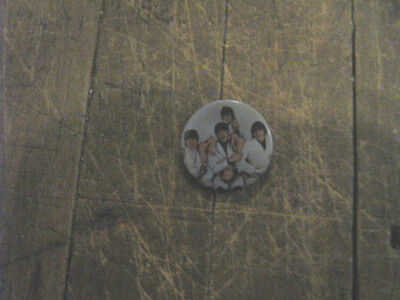 """Beatles RARE Vintage 1.5"""" Yesterday & Today Butcher Cover Button Badge Pinback"""