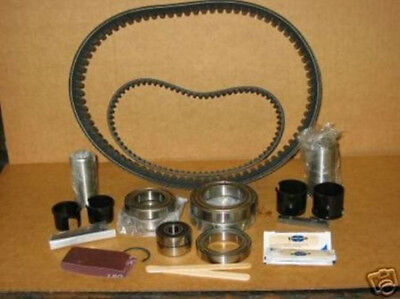 Top Half Rebuild Kit For 2Hp Vs Bridgeport Mill With Instructions