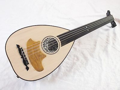 Taal :: Arab  String Instrument Long Neck  Oud   New !!!!!!!! !!!!!!!!!!!!!!!!!!