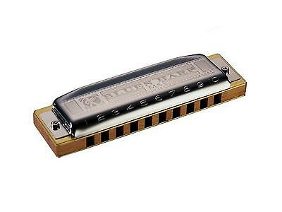 HOHNER Blues Harp 532/20 C (DO) Armonica diatonica 20 voci in do