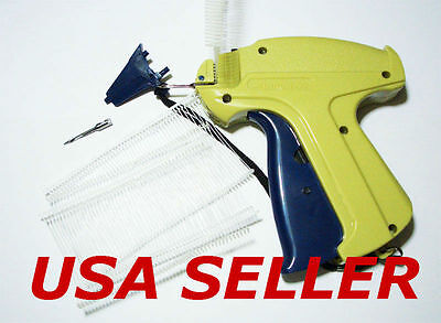 Price Label Tag  Gun plus  1 spare needle ( no barbs )