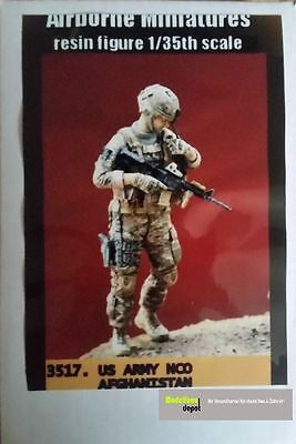 Airborne Miniatures 3517 US Army NCO Afghanistan   1:35
