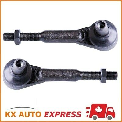 2X Fronttie Rod End For Volkswagen Passat 1998 1999 2000 2001