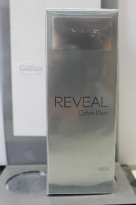 CK REVEAL UOMO AFTER SHAVE BALM - 200 ml