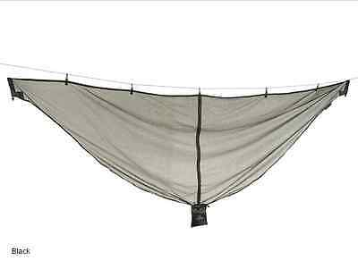 Yukon Outfitters No Fly Zone Camping Hammock Cover Mosquito Bug Net 360 Coverage