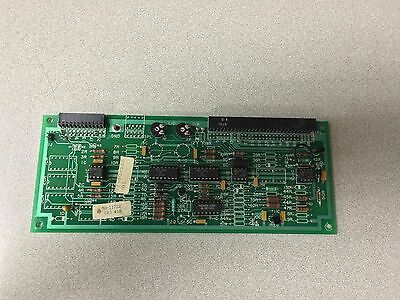 Burny MO-11722 Drive Interface Board Burny 3
