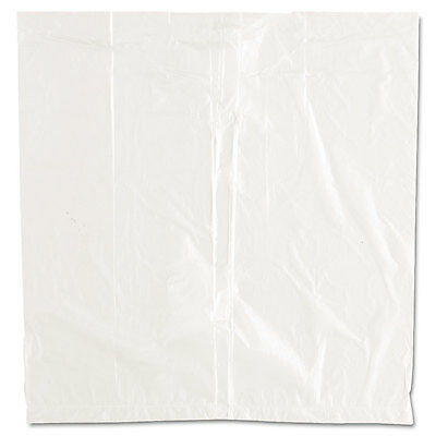 Inteplast Group Ice Bucket Liner 12 x 12 3qt .24mil Clear 1000/Carton BLR121206