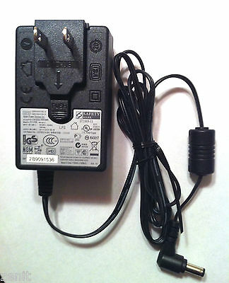 Asian Power WA-24E12 AC Adapter / Charger (Black) for Seagate/ Toshiba/ WD/ NEW!
