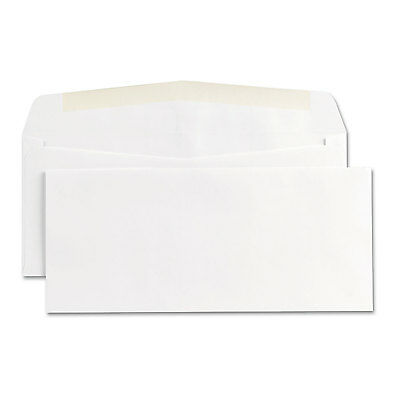 UNIVERSAL Business Envelope #9 3 7/8 x 8 7/8 White 500/Box 35209