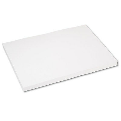 Pacon Heavyweight Tagboard 24 x 18 White 100/Pack 5220