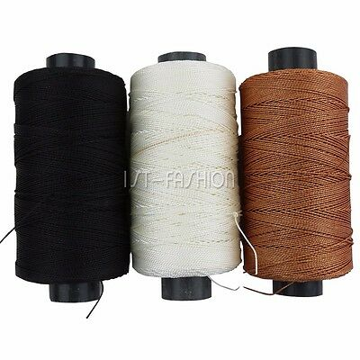 350M Strong Nylon Cord String Rope Twine Kite Fishing Thread Cobbler Line