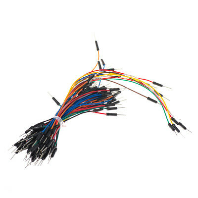 Assorted M/M Jumper Wire Pack