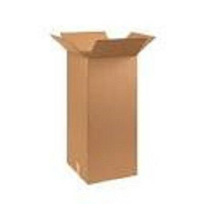 LOCAL PICKUP AVAILABLE 25 ct 12x6x2 Shipping Flat Packing Boxes Moving