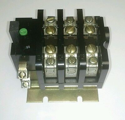 General Electric CR224C310A Overload Relay BRAND NEW IN BOX