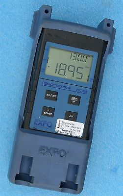 Exfo FOT-22A Optical Power Meter  FOT22A
