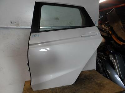 Honda Jazz L Rear Door/sliding Gf, 07/14- 14 15 16