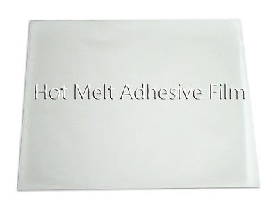 5yards Hot Melt Adhesive Film Width 39.4inch (0.12*1000mm) Free Shipping