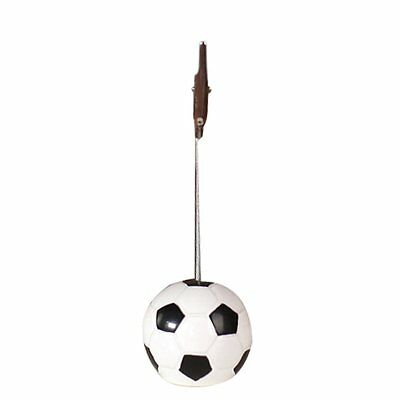 Football Wire Memo Holder Paper Note Clip SP